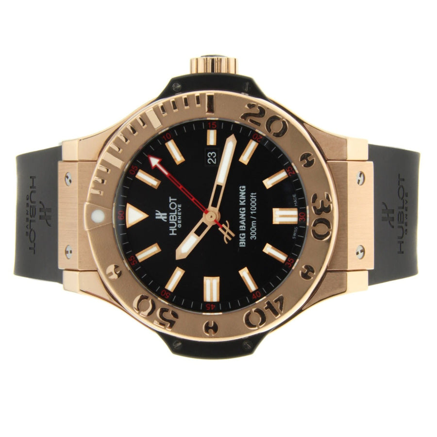 Hublot Big Bang King - Pre-Owned