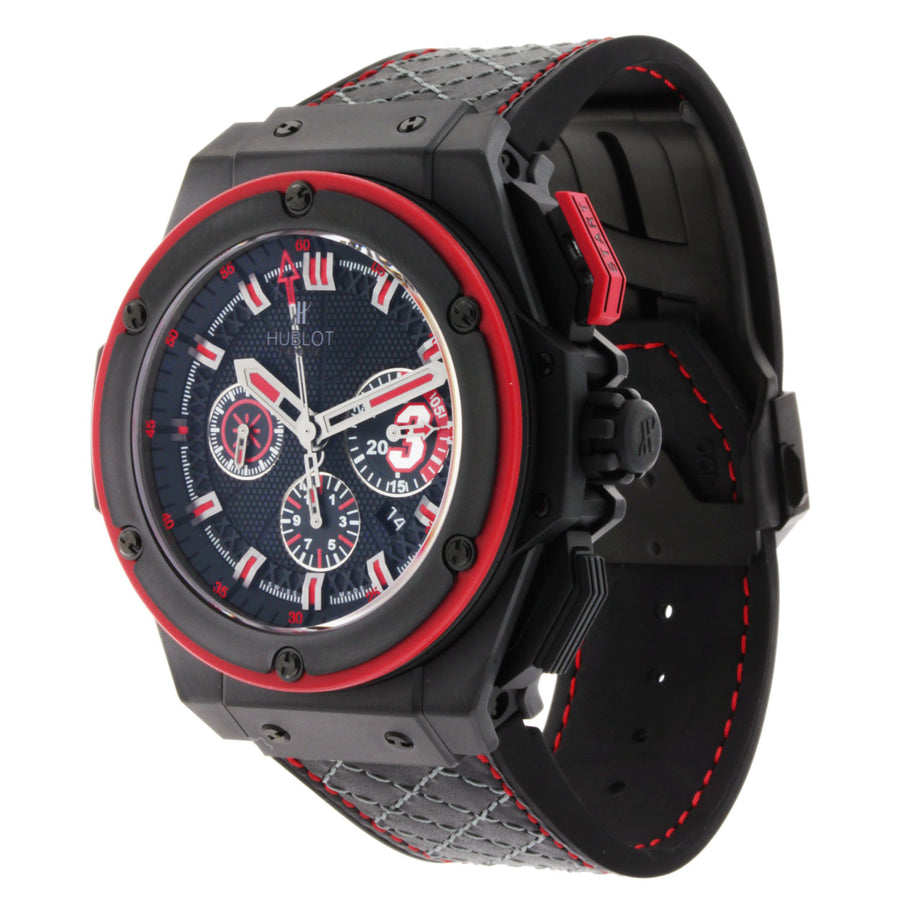 Hublot King Power Dwyane Wade - Pre-Owned