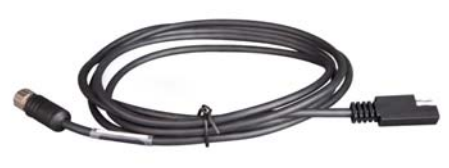 Hiper-SR Receiver Power Cable
