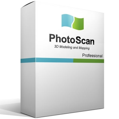 Agisoft PhotoScan PRO Stand Alone