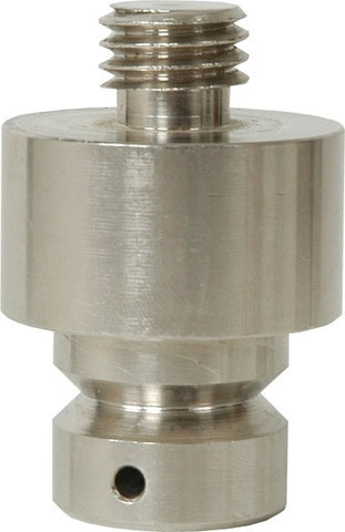 Tribrach Adapter 5/8 X 11 to Bayonet