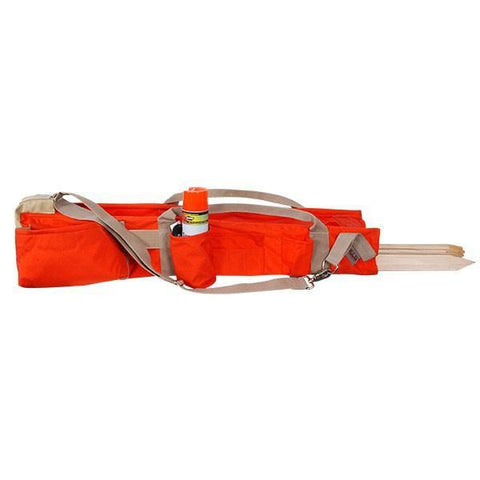 Heavy Duty Stake Carrier