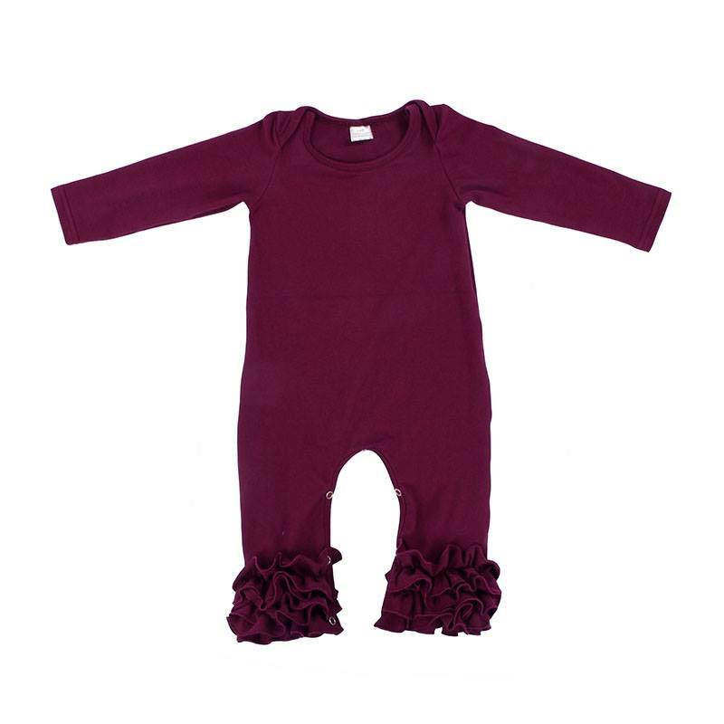 493e16f55ebc Long sleeve Icing Romper - Multiple Colors - ready to ship – Jets ...