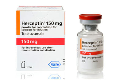 Update on Herceptin Follow Up Pill