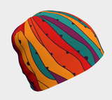 Make a Bold Statement Beanie - Fun With Chemo