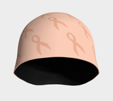 Endometrial Uterine and Vaginal Cancers Beanie - Fun With Chemo