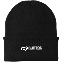 Burton Nutrition Knit Cap