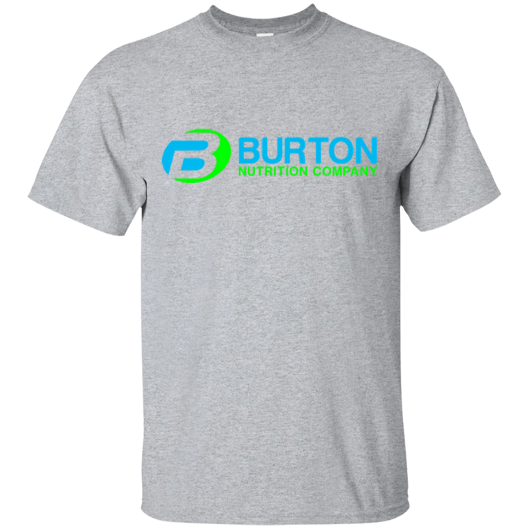 Burton Nutriton Unisex Ultra Cotton T-Shirt