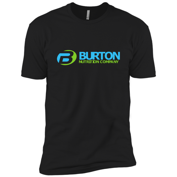Burton Nutrition Premium Short Sleeve T-Shirt