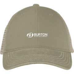 DT630 District Mesh Back Cap