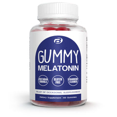 Melatonin Gummy