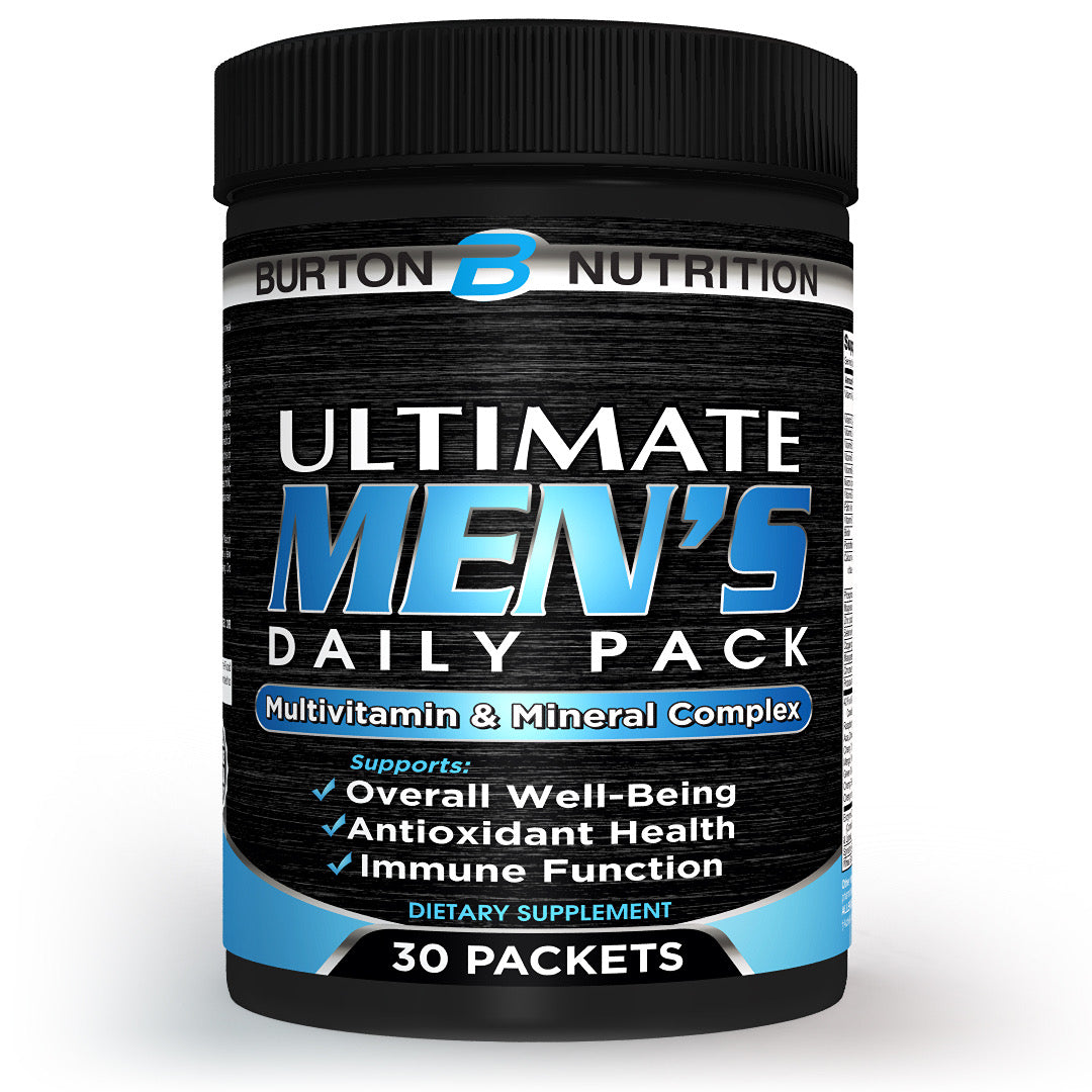 Ultimate Men's Daily Pack