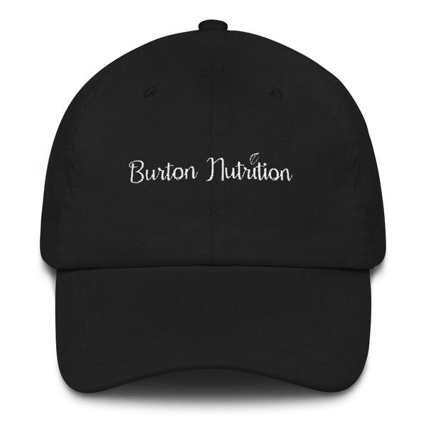 Burton Nutrition hat