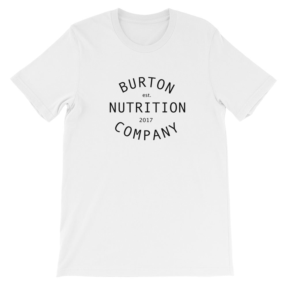 Burton Nutrition EST Short-Sleeve Unisex T-Shirt