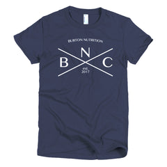 Burton Nutrition BNC EST Short Sleeve Women's T-Shirt