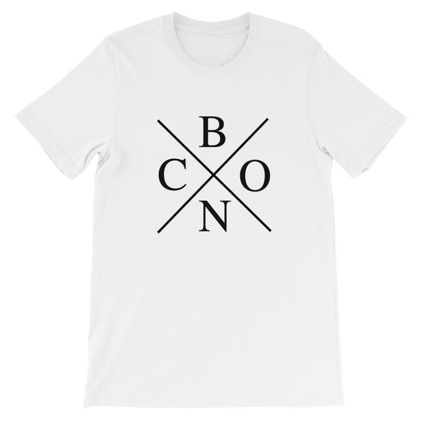 Burton Nutrition BNCO Short-Sleeve Unisex T-Shirt