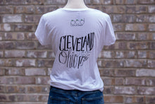 1796 Cleveland Tee
