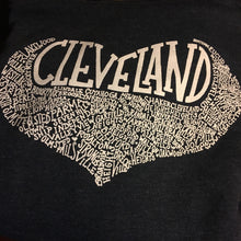 Everybody's Cleveland cowl-neck hoodie