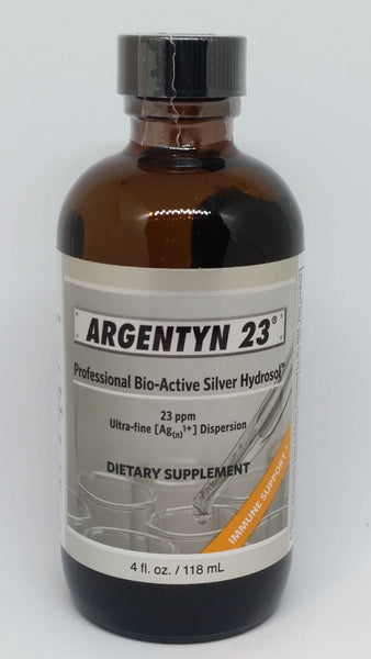 Argentyn 23® 4 fl. oz. (118 ml)