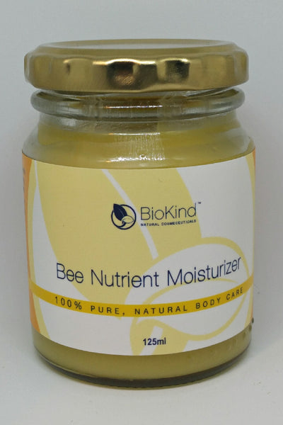 Bee Nutrient Moisturizer 125 ml BioKind™