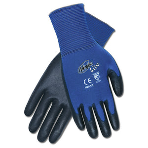 Machine Nylon Dipped Glove