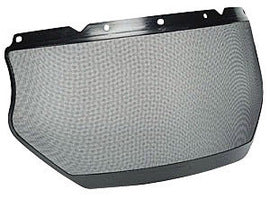 MSA Steel Mesh Faceshield 8 X 17