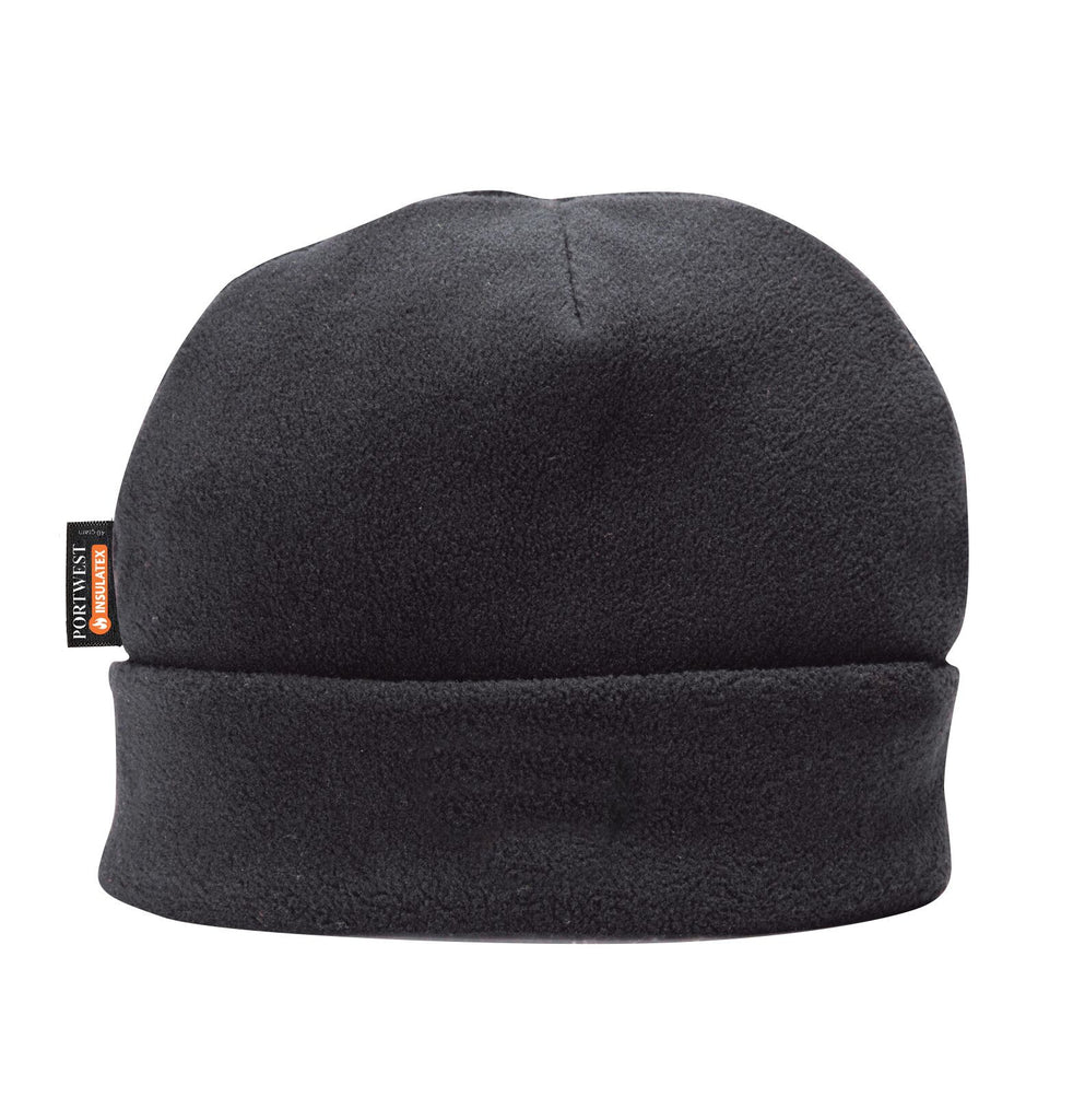 Portwest Fleece Hat Insulatex™ Lined