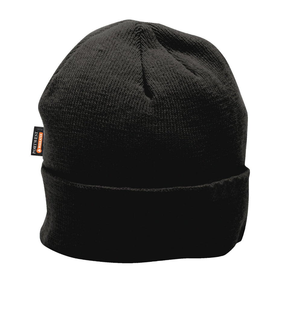 Portwest Insulated Knit Cap Insulatex™ Lined