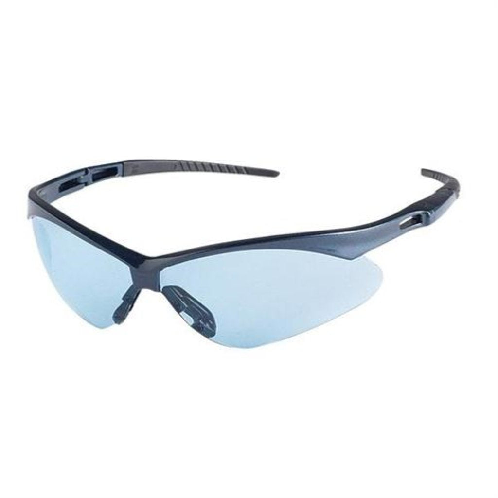 Nemesis Blue Frame W/Light Blue Lens  19639