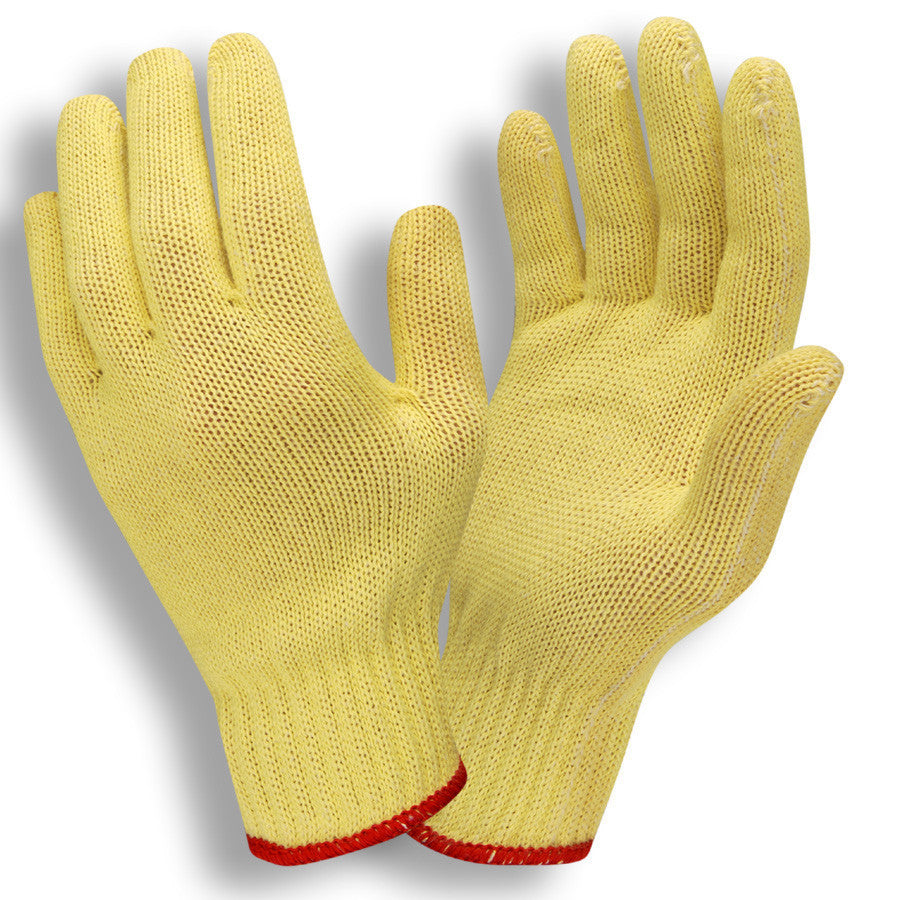 Cordova Aramid Kevlar/Cotton Cut Gloves