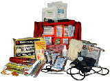 Homeland Security Kit- Large