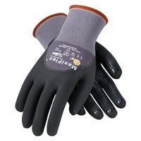 Pip MaxiFlex Ultimate Nitrile Foam Glove, Pair