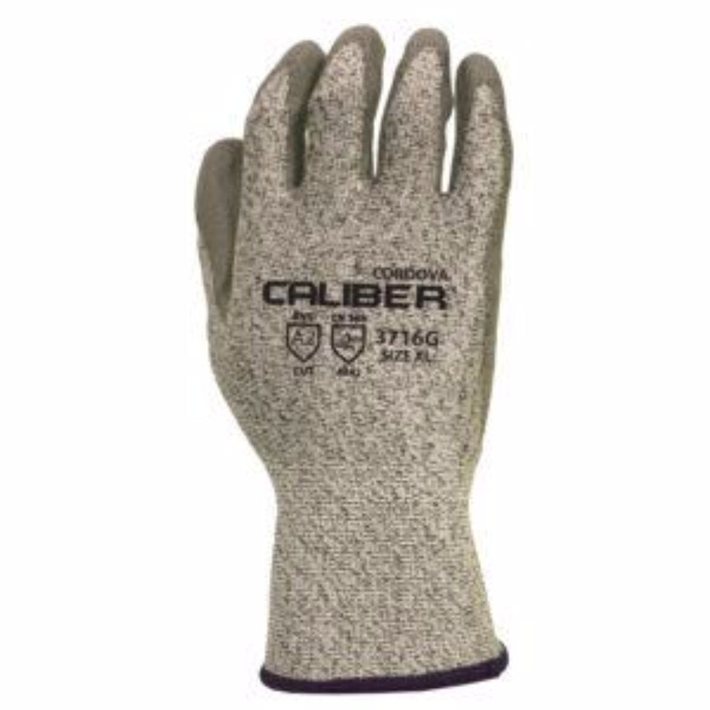 Caliber 13-Gauge, High Performance Cut Glove, Dozen