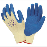 Cordova Cor-Grip, Premium Blue Latex Dipped Gloves