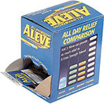 Aleve Dispenser Pak, 48 pk of 1
