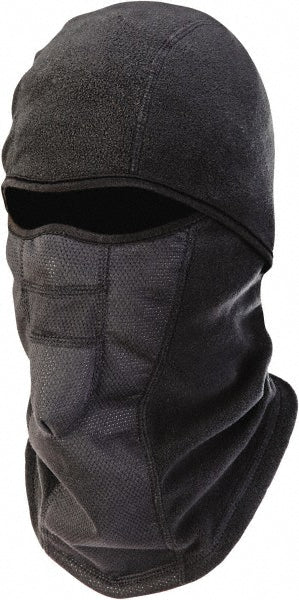 Ergodyne Balaclava Wind Proof Fleece-Black