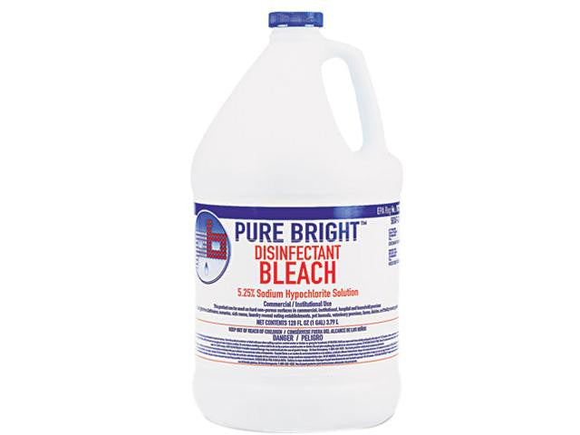 Pure Bright Bleach, 96 oz/6 Case