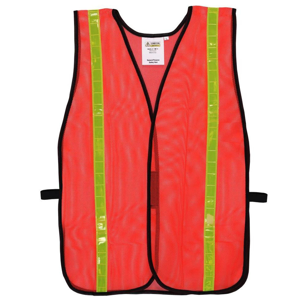 Cordova Non Rated Vest Type 0