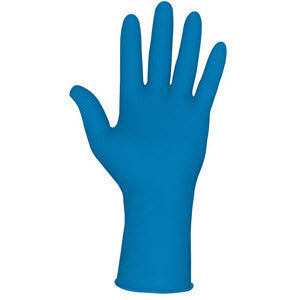 Cordova Disposable Dura-Cor P.F Latex Gloves 50/Bx