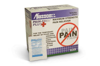 Afassco Pain-Free Plus ( Maximum Strength Relief)
