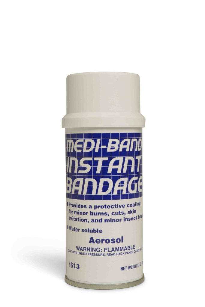 Medi-Band Spray Bandage, 4.2 oz.