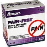 Afassco Pain-Free Extra -Strength 100 Bx