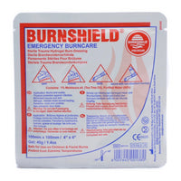 Burnshield, 4'' x 4'' Dressing