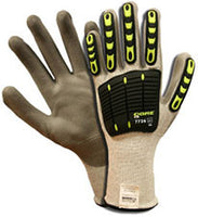 Cordova OGRE CR Salt/Pepper Cut Gloves