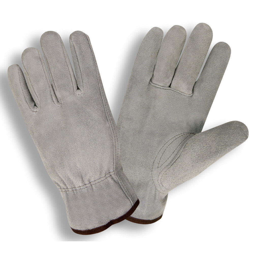 Cordova Cowhide Drivers Gloves, Dozen