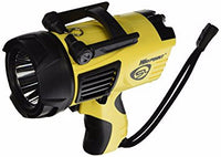 Waypoint w/ 12V DC power cord, Yellow