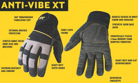 Youngstown Anti-Vibe XT