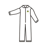 Cordova Defender Standard Coverall with Elastic 25/case