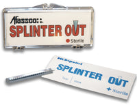 Splinter Out, 10/box