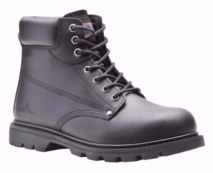 Portwest Welted Safety Boot, FW-16